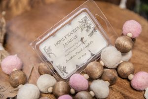 Southern Peach Soy Wax Melts $6.00